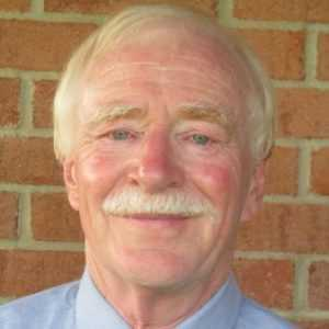 Ray Thompson Headshot