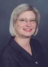 Alice Orzechowski Headshot