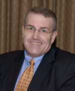 Brian F. Tankersley Headshot