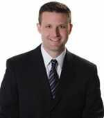 Daniel T. Moore Headshot