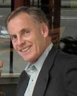 David W. Young Headshot