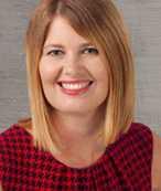 Dawn Wagenaar Headshot