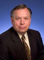 Dennis Dycus Headshot