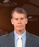 Jim R. Hamill Headshot