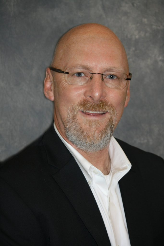 Jim Lindell Headshot