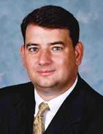Kurt Oestriecher Headshot