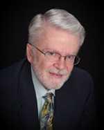 Larry L. Perry Headshot