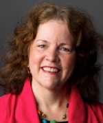 Linda Keith Headshot