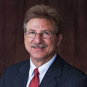 Mark Seid Headshot