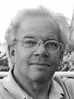 Randall Bolten Headshot