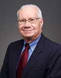 Robert (Bob) E. McKenzie Headshot