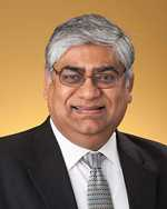 Sridhar Ramamoorti Headshot