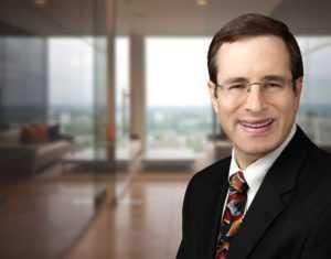 Steven B. Gorin Headshot