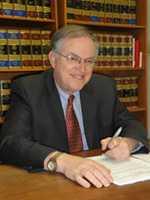 Steven G. Siegel Headshot