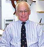 Doug Stives Headshot