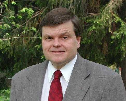 William G. Engelbret Headshot